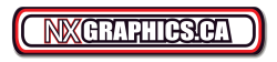 NX Graphics Print and Custom Creations