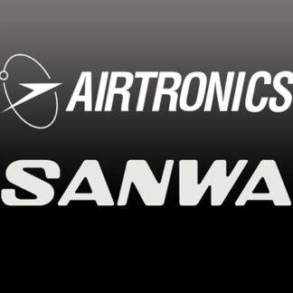Airtronics Sanwa